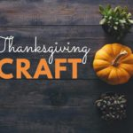 Thanksgiving Craft: Gratitude Tree