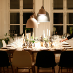Has the Art of Hosting Truly Been Lost?