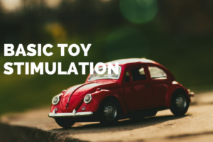 basic toy stimulation
