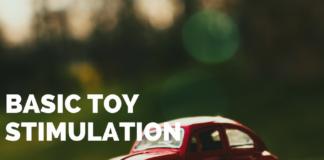 basic toy stimulation