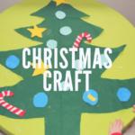 EASY, Fun, DIY Christmas Craft
