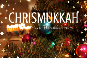 Chrismukkah Kid
