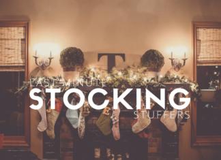 stocking stuffers