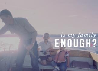 family enough