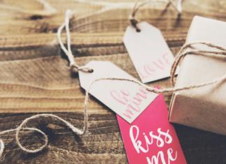 Last-Minute Valentine