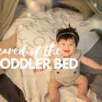 I'm Afraid of Switching My Toddler to a Toddler Bed