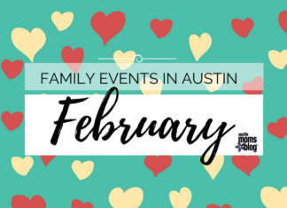 February Family Events