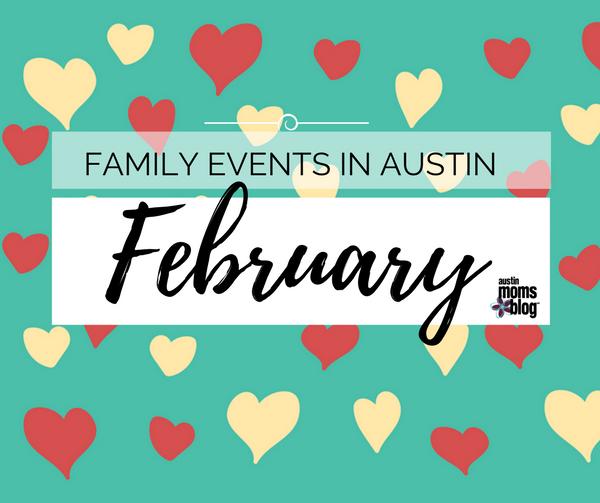 February Family Events