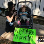 Raising My Daughter in a Time's Up World