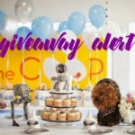 The COOP Austin is Now Open and Booking Parties + {Giveaway}