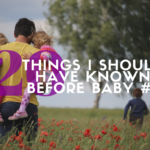 20 Things I Should Have Known Before Baby #3