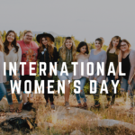A Woman's Handicap : International Women's Day