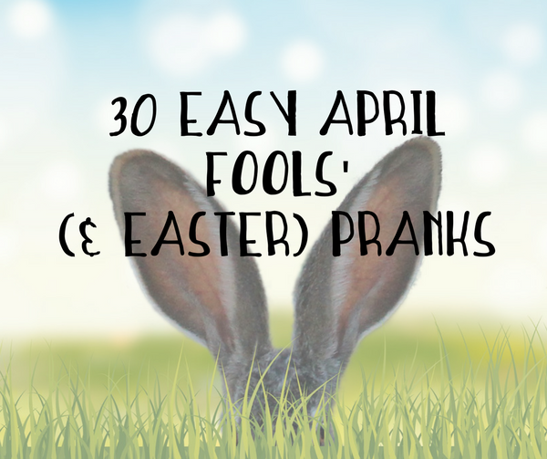 The 20 greatest corporate april fools' day pranks of all time.