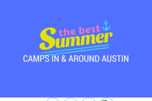 CAMPS IN AUSTIN