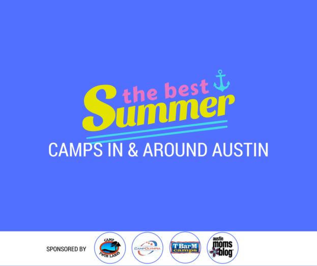 CAMPS IN AUSTIN