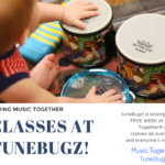 Sing, Dance, Play & Learn with Music Together®