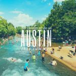 Top 50 Things To Do This Summer in Austin