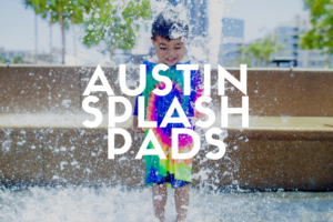 AMB-Austin Splash pads