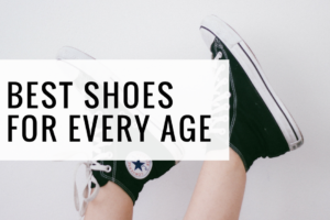 AMB-Best Shoes for Every Age