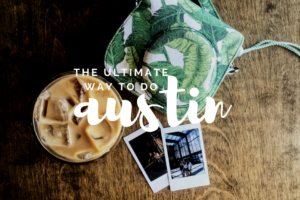 AMB-The Ultimate Way to-austin