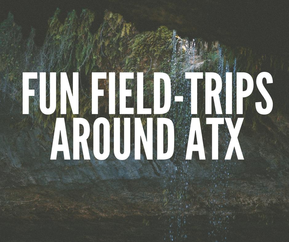 Fun Friday Field Trips Around Austin