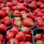 What to Make with an Overabundance of Strawberries