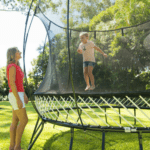 Spring Into Summer with Outdoor Play