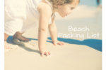 AMB-Baby Beach Packing List