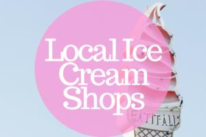 AMB-Local Ice Cream Shops