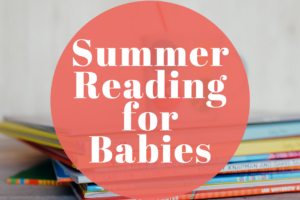 AMB-Summer Reading for Babies