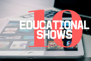 AMB-10 Educational Shows