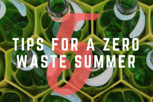 AMB-Tips for a Zero Waste Summer
