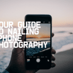 Your Guide To Nailing iPhone Photography, From A Photographer