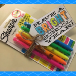 Teacher Approved Back To School Gifts