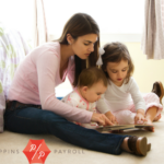 The Scoop on Hiring a Nanny & What That Means For Taxes | Poppins Payroll