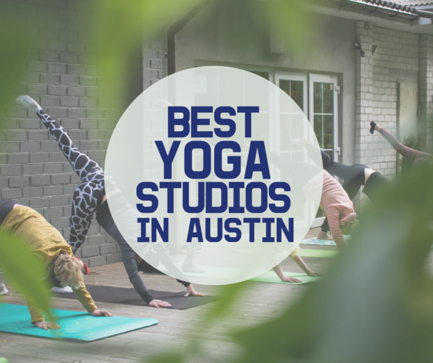 AMB-Best Yoga Studios in Austin