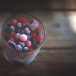 Easy, Healthy & Frozen Treats