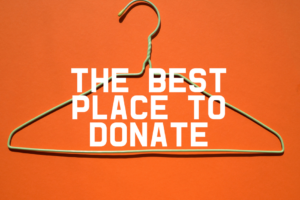 AMB-The Best Place to Donate