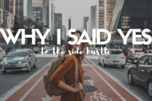 AMB-Why I Said Yes