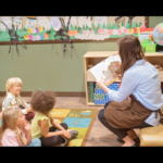 What To Look For In A Preschool | Little Sunshine Playhouse & Preschool