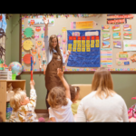 Importance Of Early Childhood Education | Little Sunshine Playhouse & Preschool
