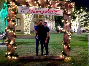 Georgetown Christmas Stroll 2019.Guide To Georgetown Texas