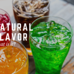 What Is Natural Flavor?
