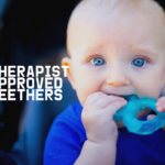 Therapist Approved Teethers For Multiple Developmental Levels