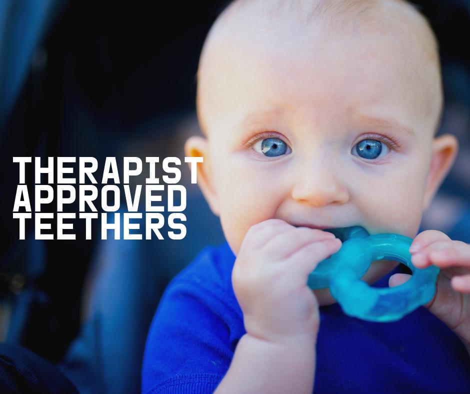 ARK/'s Baby P Shape Grabber Chew Tool Teething Aid