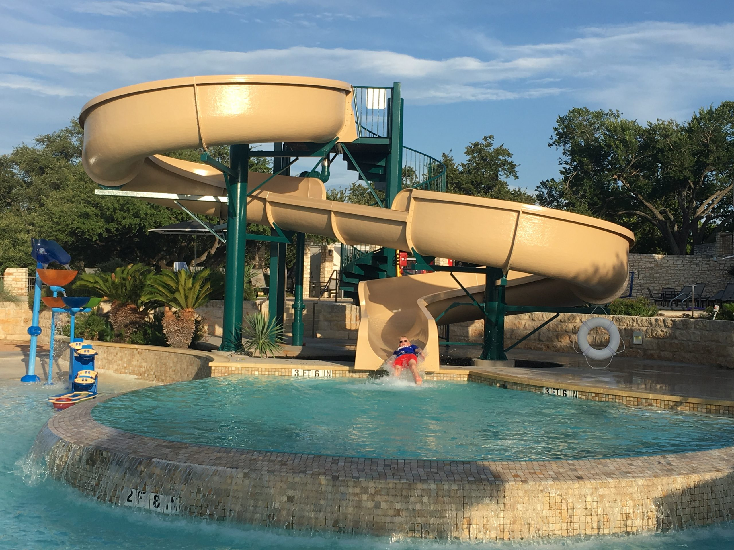 Best Kid Friendly Resorts Near Austin