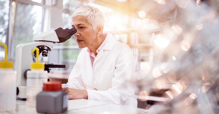 Luminex :: Austin-based Company Receives FDA Go Ahead For Coronavirus Test