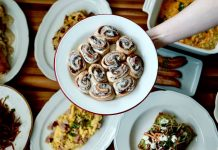 Mother's Day Meals To Go in Austin
