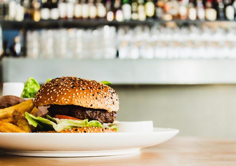 May 28th – National Hamburger Day – List of Austin's BEST Hamburgers