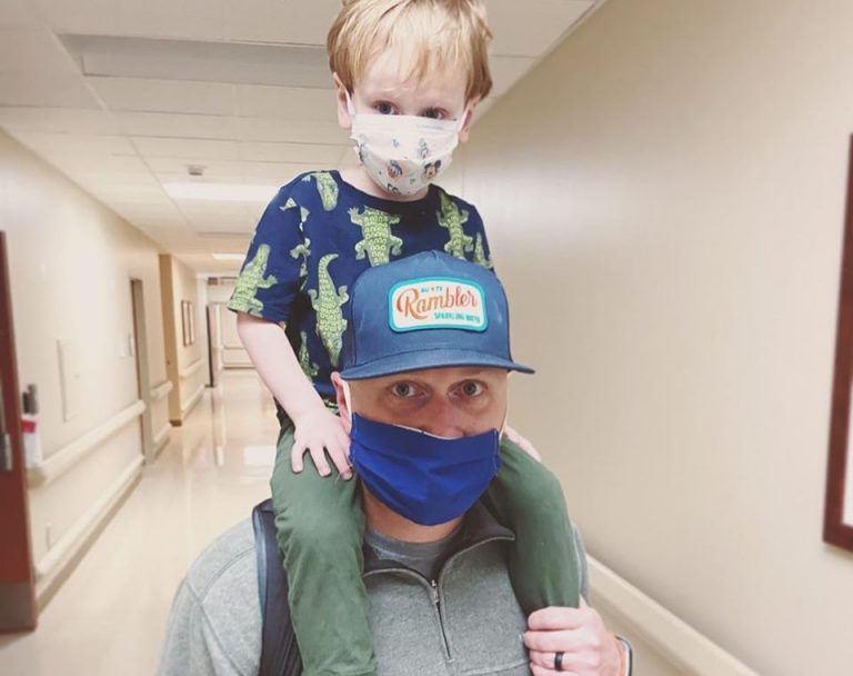 What to Expect at the Hospital with Your Kid During COVID-19